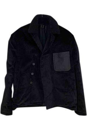 Haider Ackermann Cotton Jackets
