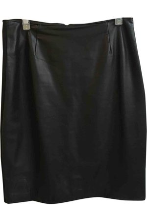 FALL WINTER SPRING SUMMER Leather Skirts