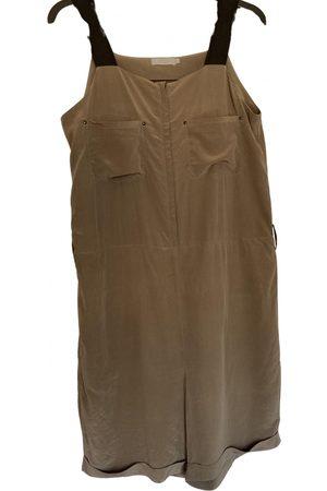 COS Silk jumpsuit