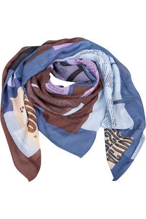 Vivienne Westwood Multicolour Wool Scarves