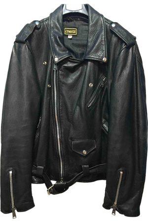 AUTRE MARQUE Leather Jackets