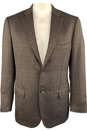 ISAIA Wool Jackets