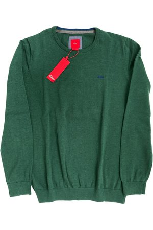 s.Oliver Cotton Knitwear & Sweatshirts