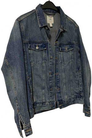 H&M Denim - Jeans Jackets