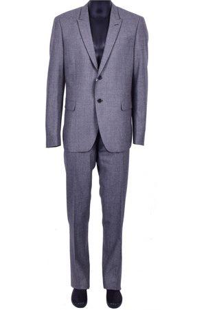 Moschino Men Suits - Wool suit