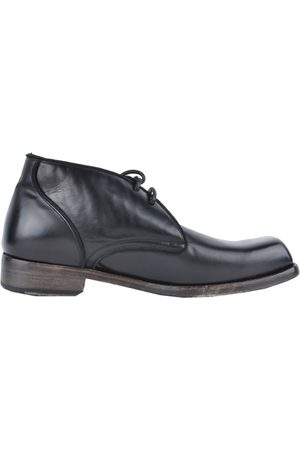 Dolce & Gabbana Men Boots - Leather Boots