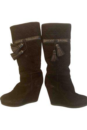 Dior Snow boots