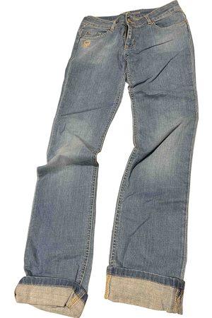 Zadig & Voltaire Cotton Jeans
