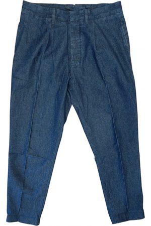THE GIGI Cotton Jeans
