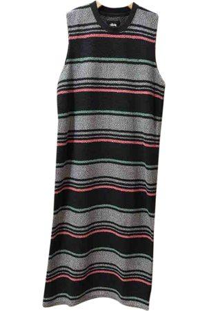 STUSSY Multicolour Cotton Dresses