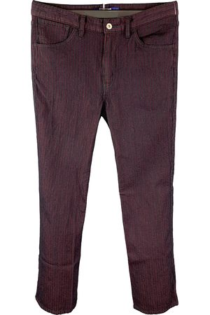 JUNYA WATANABE Synthetic Trousers