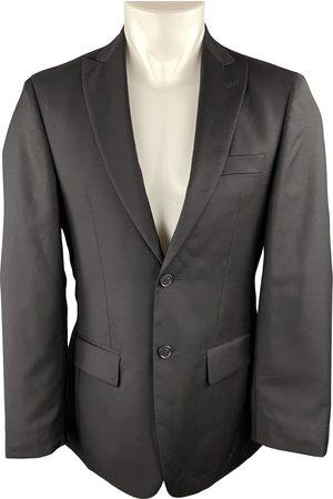 John Varvatos Wool Suits