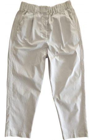 Brunello Cucinelli Women Straight Leg Pants - Straight pants