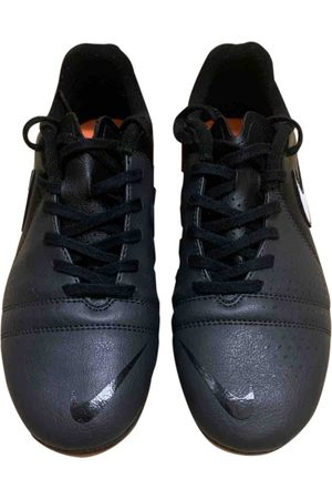 Nike Polyester Boots