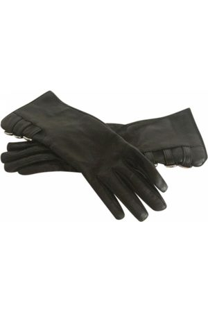 Gianvito Rossi Leather Gloves