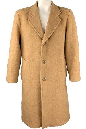 Pendleton Camel Wool Coats