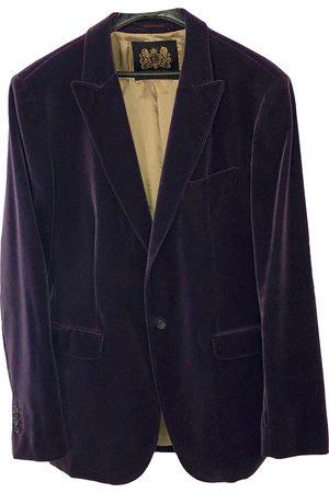 Essentiel Antwerp Velvet Jackets