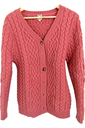 Inès De La Fressange Paris Wool Knitwear