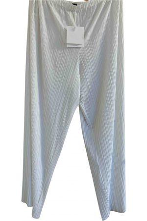 The Row Straight pants