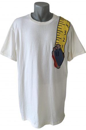 HENRIK VIBSKOV Cotton T-Shirts