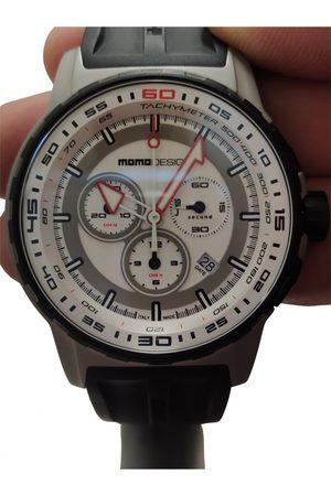 Momo Steel Watches