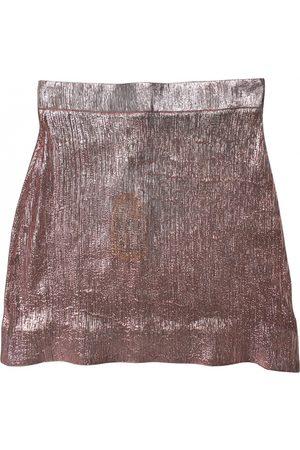 The Vampire's Wife Glitter Skirts