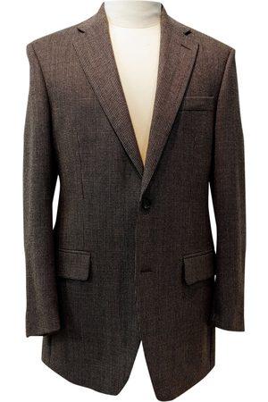 Ralph Lauren Grey Wool Jackets