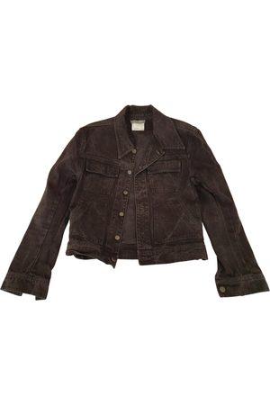 GOSHA RUBCHINSKIY Denim - Jeans Jackets