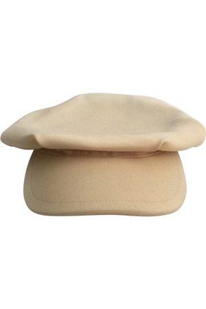 Dolce & Gabbana Wool Hats
