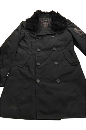 Costume National Polyester Coats