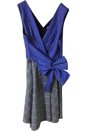 Claudie Pierlot Multicolour Cotton Dresses