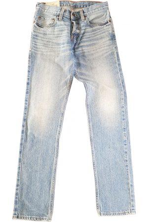 Hollister Men Jeans - Cotton Jeans