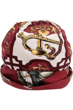 Hermès Hats