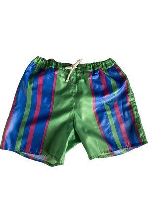 VALENTINO GARAVANI Polyester Shorts