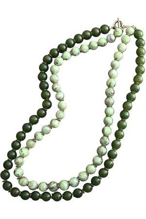 GUY LAROCHE Plastic Necklaces