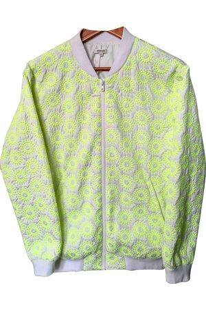 Manoush Polyester Leather Jackets