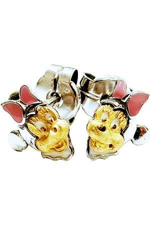 Disney Yellow Earrings