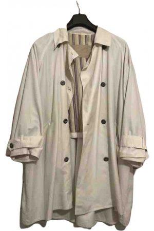 Max Mara Silk Trench Coats