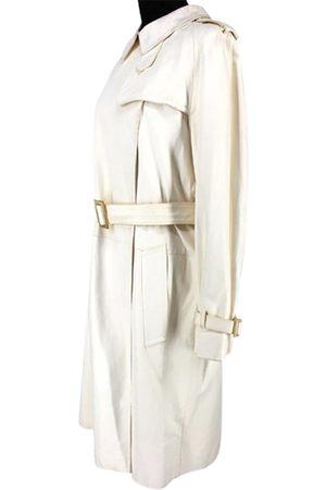 Hermès Silk Trench Coats