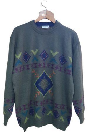 Cacharel Wool Knitwear & Sweatshirts