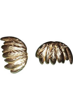 EMMANUELLE KHANH Metal Earrings