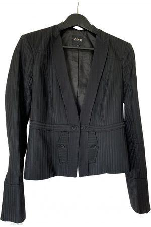 Costume National Silk Jackets