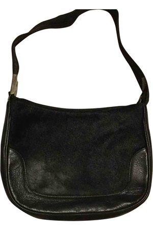 RUSSELL & BROMLEY Pony-style calfskin handbag