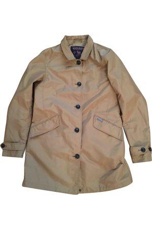 Woolrich Women Trench Coats - Trench coat