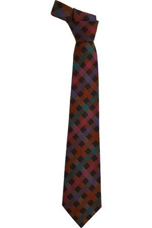 Missoni Multicolour Cotton Ties