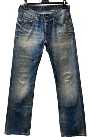 Pepe Jeans Straight jeans