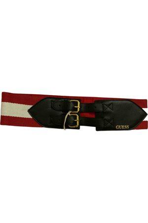 Guess Cloth Belts