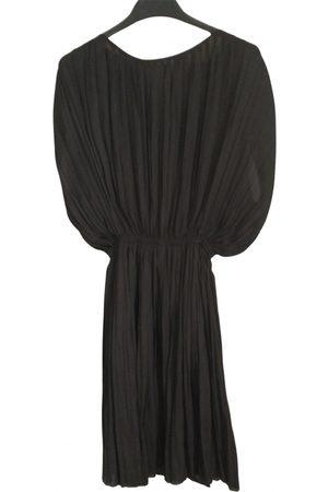 ANINE BING Polyester Dresses