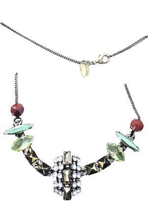 Iosselliani Metal Necklaces
