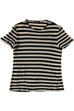 John Varvatos Linen T-Shirts